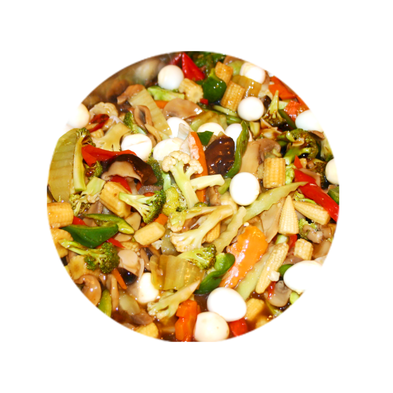 Stir-Fried-Vegetables-with-Oyster-Sauce