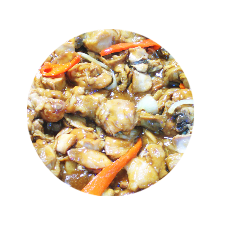 Chicken-and-Pork-Adobo