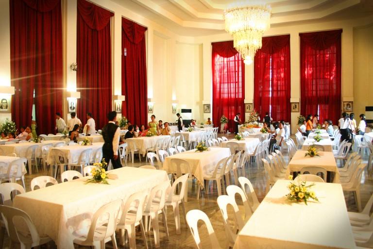 Capitol Provincial Soc Hall