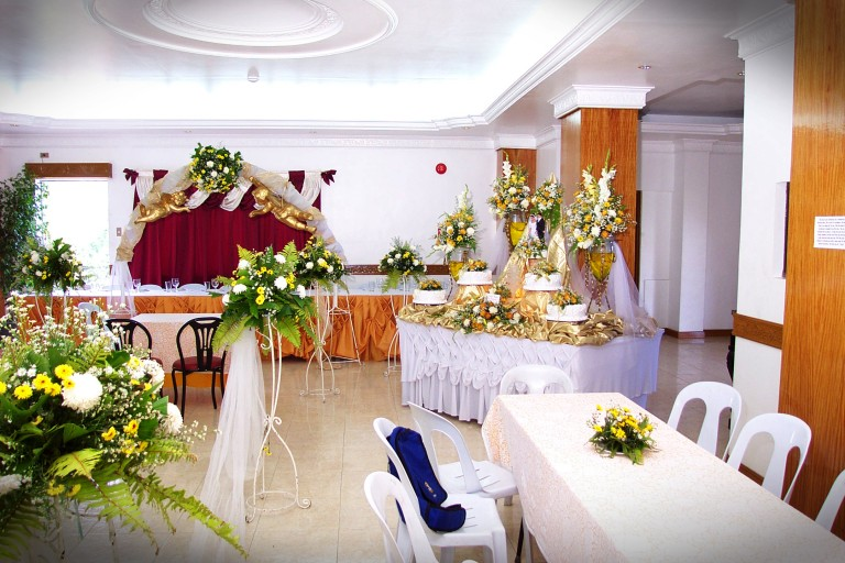 Ma Lina Catering Function Room